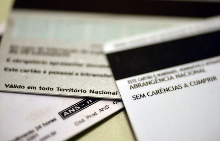 Em maio, o setor de assistência médica totalizou 48.137.767 usuários  (Arquivo/Agência Brasil)