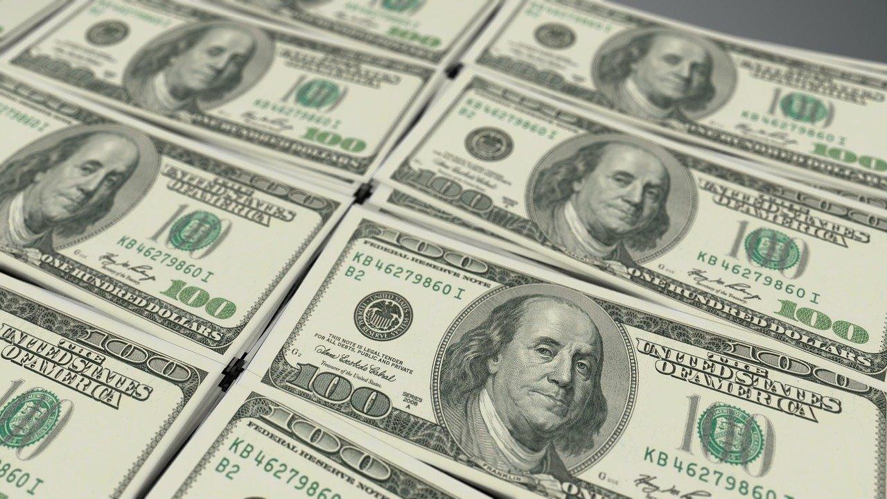 (Bolsa caiu 0,55% em dia de feriado nos EUA. Foto: Reprodução/Pixabay )