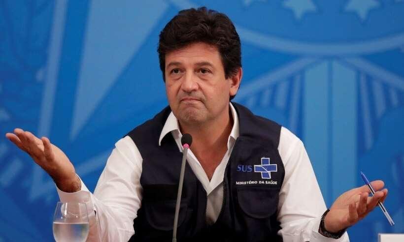 (O ex-ministro da Saúde criticou o governo Bolsonaro pela falta de política pensada para combater a pobreza a longo prazo. Foto: Isac Nóbrega/PR )