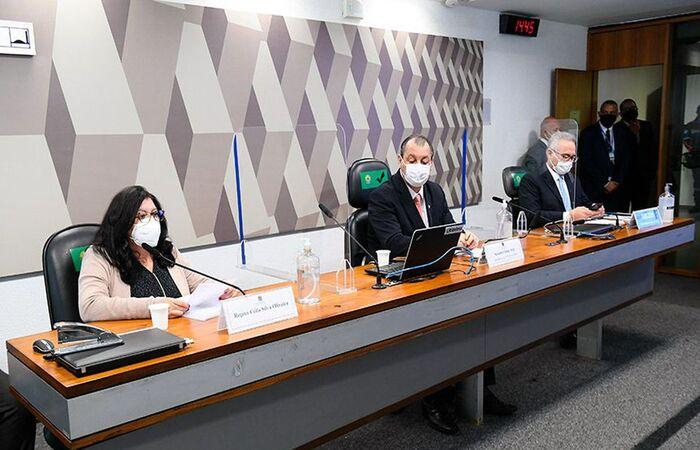 (Foto: Marcos Oliveira/Senado Federal)