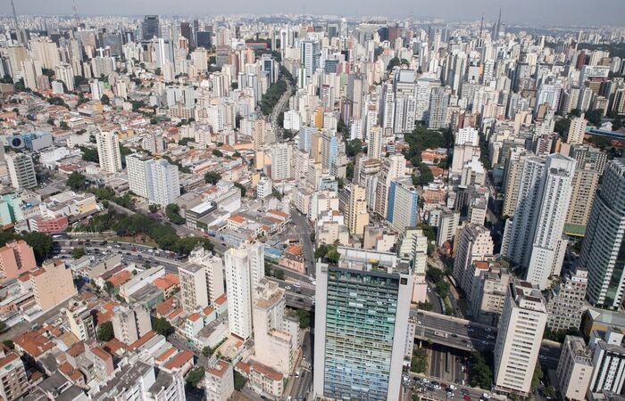 (Foto: Diogo Moreira/Divulgação Governo de São Paulo Geral)