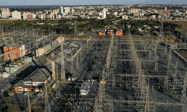(Agricultura, turismo, navegação e indústria são os setores afetados. Foto: Tv Brasil)