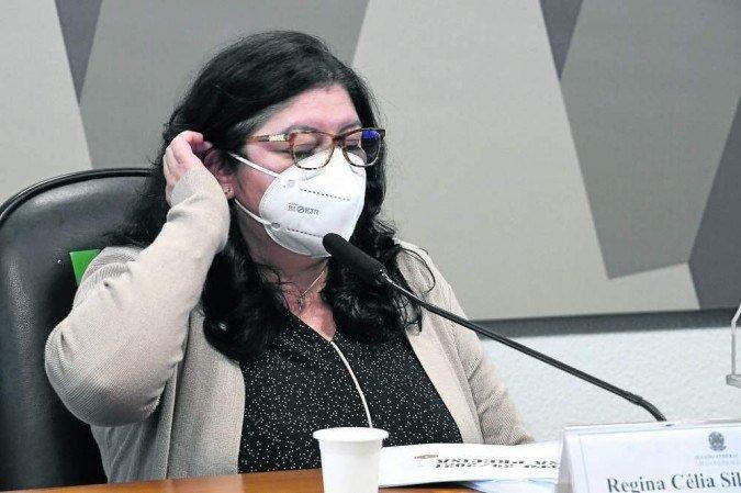 (Foto: Edilson Rodrigues / Agência Senado)