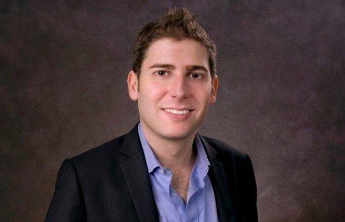 Saverin tem 39 anos e foi o cofundador do Facebook ao lado de Mark Zuckerberg (Foto: Reprodução/Facebook)