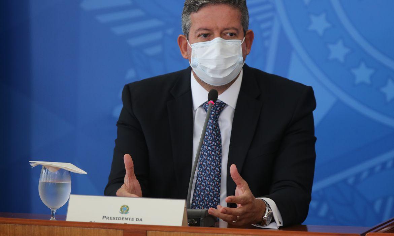 (Presidente da Câmara se junta à iniciativa do governo de definir cobrança de imposto de pessoa jurídica. Foto: Fábio Rodrigues Pozzebom/Agência Brasil)