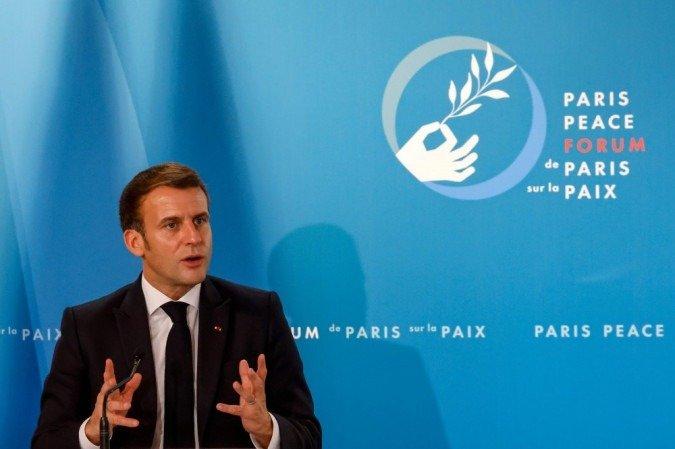 (Foto : Ludovic MARIN/AFP)