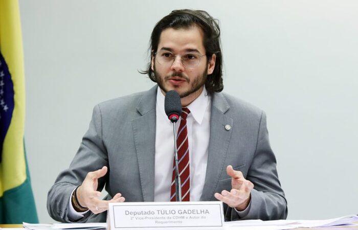 (Luis Macedo/Câmara dos Deputados )