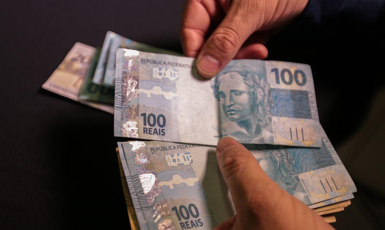 (Expansão de 4,5% para o Brasil não altera estagnação econômica. Foto: Marcello Casal Jr/Agência Brasil)