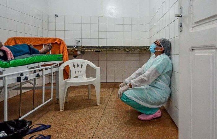 (Foto: AFP / Joao Paulo Guimaraes)