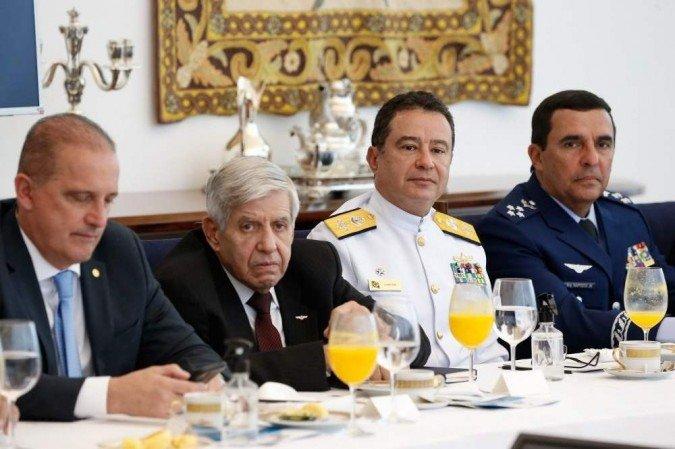 (Foto: Alan Santos / PR)