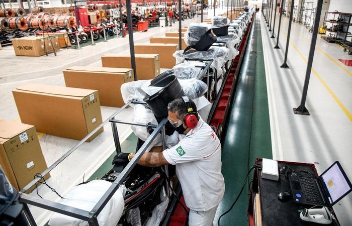 Outros três estados do sudeste brasileiro deverão receber unidades do projeto de expansão da empresa ainda neste ano  (Foto: Léo caldas/Divulgação)