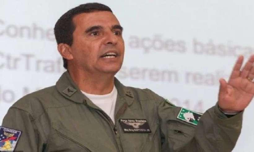 Carlos Junior disse que militares tem meios legais de evitar novas acusações às corporações (Foto: Bruno Batista/FAB)