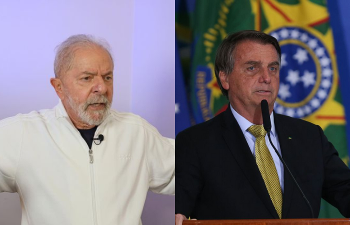 (Foto: Ricardo Stuckert/Reprodução/Fabio Rodrigues Pozzebon/Agência Brasil)