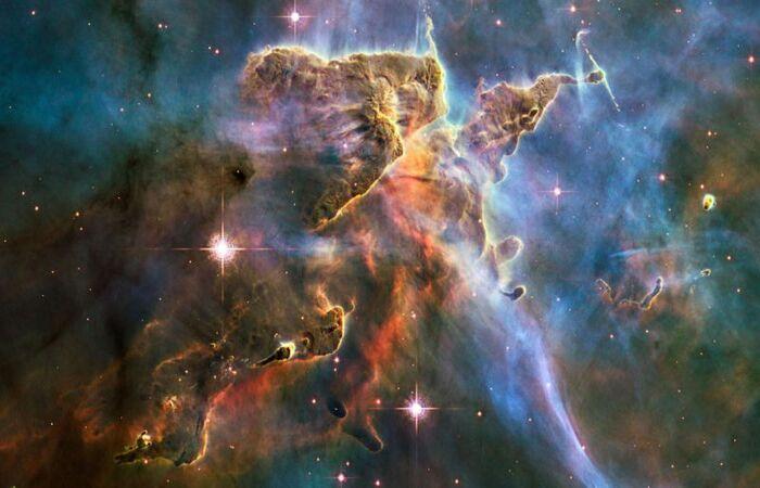 (Foto: Reprodução/NASA)