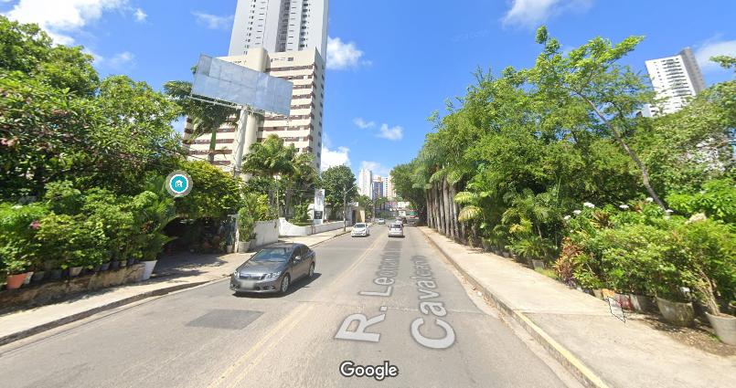 A vítima, um homem de 69 anos, foi encontrada sem vida, em uma sementeira, no bairro do Parnamirim. (Google Maps/Reprodução)