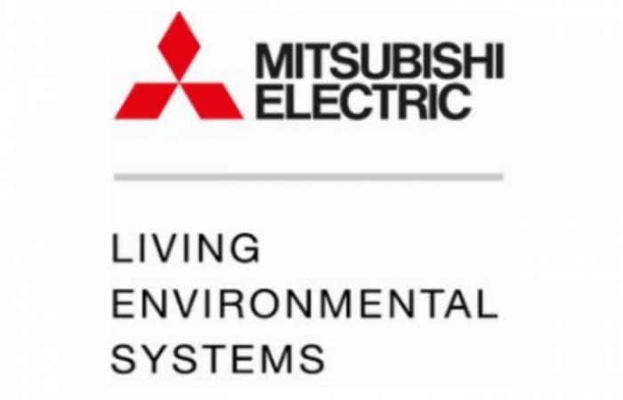 (crédito: Mitsubishi Eletric/Twitter)