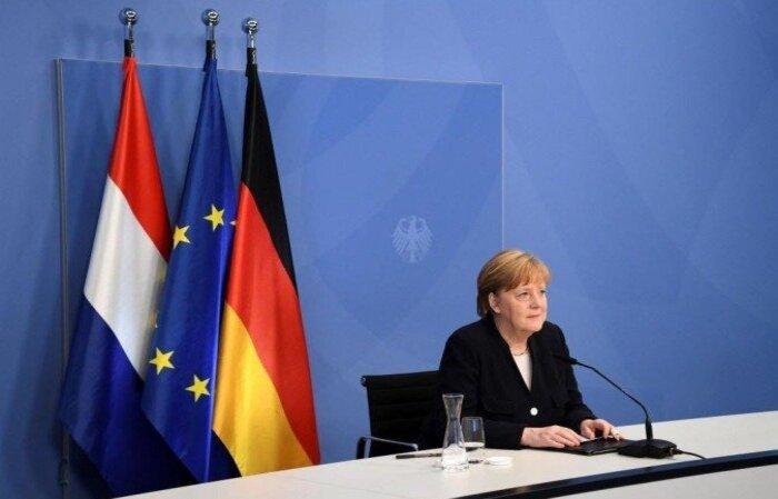 (crédito: AFP / POOL / ANNEGRET HILSE)