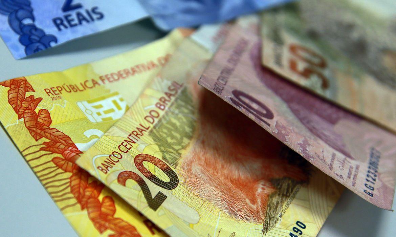 (Receita Federal considera mínimo impacto sobre carga tributária. Foto: Marcello Casal Jr/Agência Brasil )