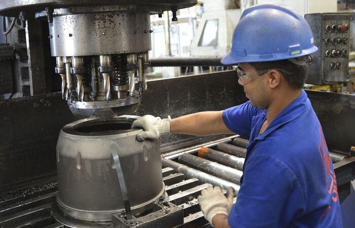 Ao todo, serão investidos R$ 600 mil para apoiar propostas de até R$ 20 mil por empresa (Foto: CNI/José Paulo Lacerda)