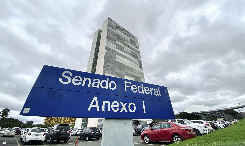 (Portaria do Ministério da Saúde impôs limite para os repasses. Foto: Leandro Sá/Agência Senado)