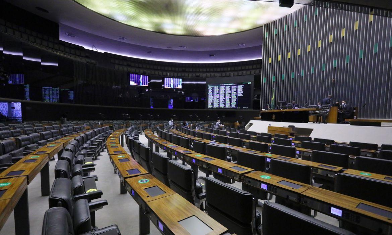 (Texto retorna ao Senado. Foto: Cleia Viana/Câmara dos Deputados )