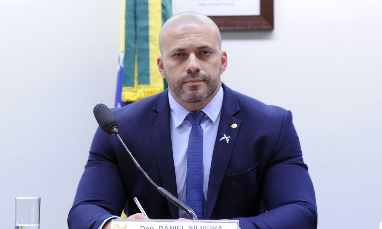 (Deputado é acusado de ter ameaçado manifestantes em redes sociais. Foto: Cleia Viana/Câmara dos Deputados)