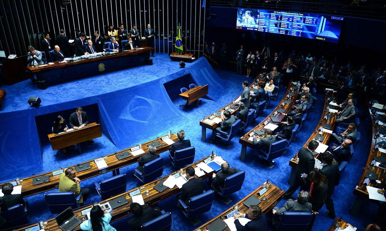 (Projeto vai à sanção presidencial. Foto: Wilson Dias/Agência Brasil )
