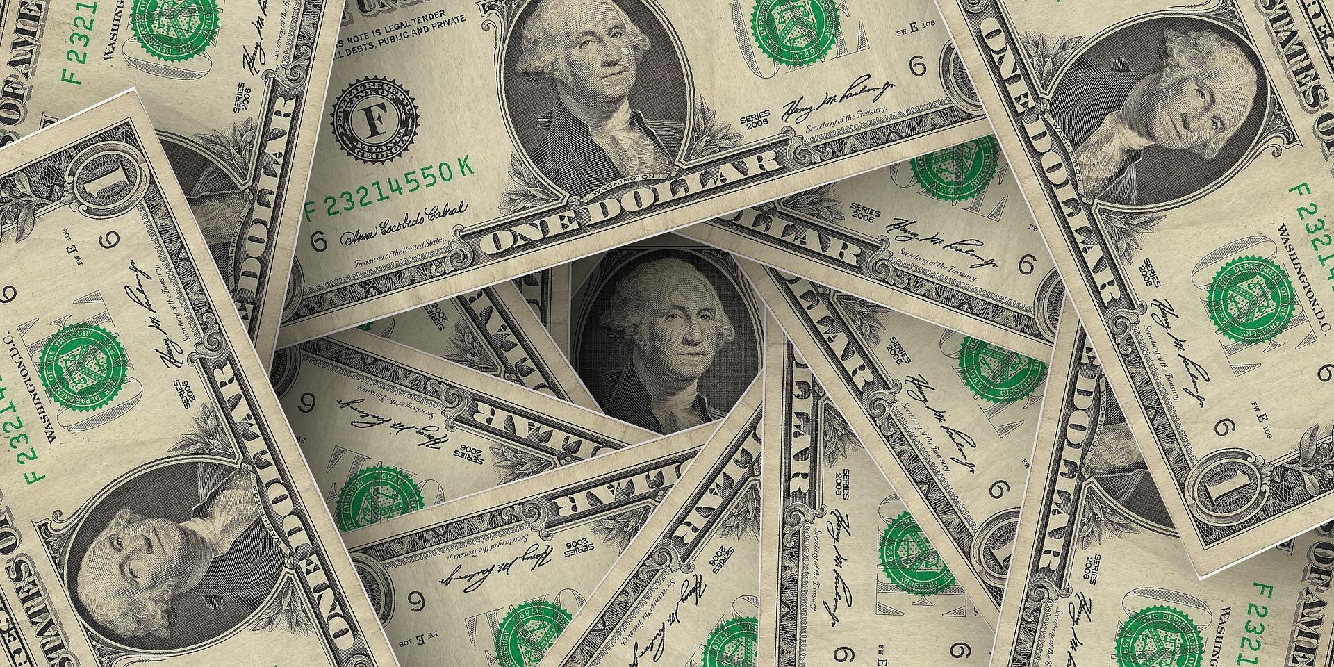 (Bolsa subiu 0,44% e fechou em alta pelo segundo dia seguido. Foto: Reprodução/Pixabay)
