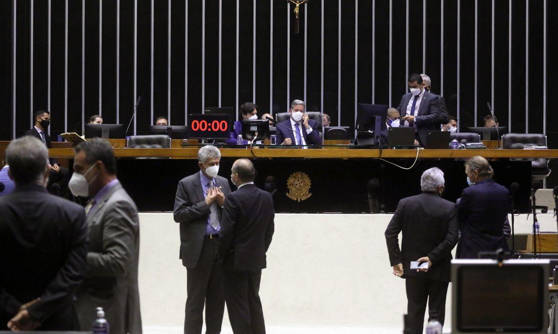 (Matéria segue para sanção presidencial. Foto: Cleia Viana/Câmara dos Deputados)