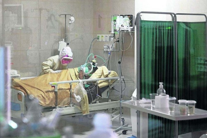 (Cientistas testaram a droga em 23 hospitais da Noruega e não identificaram melhoras em hospitalizados devido à Covid-19. Foto: Martin Silva/AFP)
