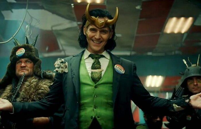 Loki bateu o recorde de audiência na plataforma da Disney  como série mais vista (Foto: Disney/Divulgação)