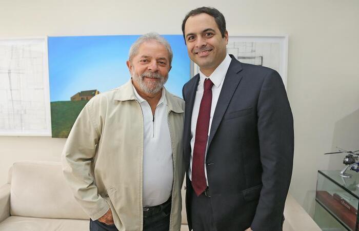(Ricardo Stuckert/ Instituto Lula )