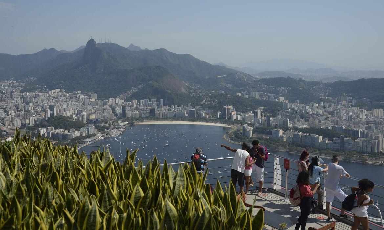 (Meta é recuperar economia e melhorar vida da população da capital. Foto: Tânia Rego/Agência Brasil )