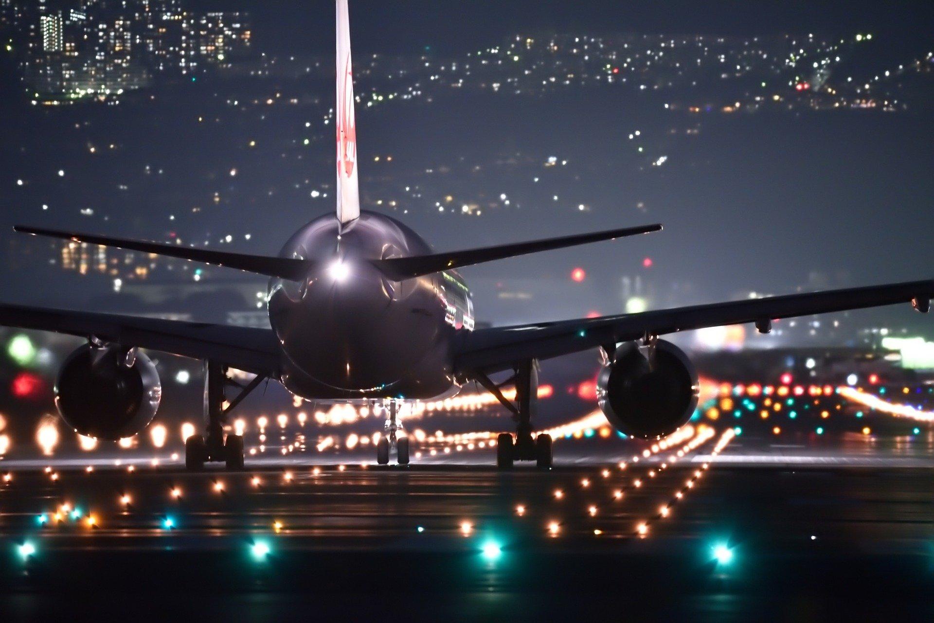 (Juntos, os terminais movimentam 2,4 milhões de passageiros por ano. Foto: Reprodução/Pixabay )