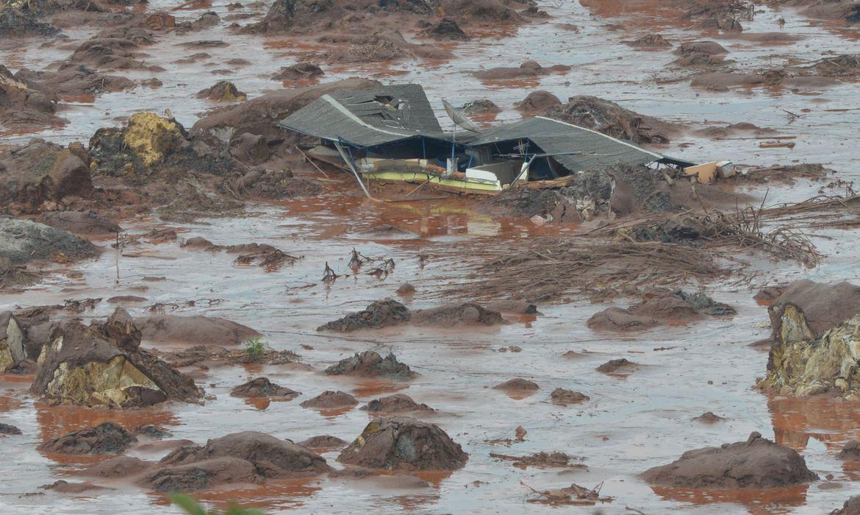 (Diversas famílias ainda não foram indenizadas. Foto: Antonio Cruz/Agência Brasil)