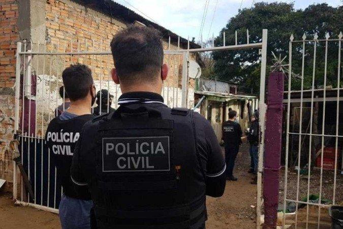 (Foto: Ministério da Justiça/Divulgação)