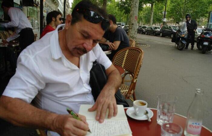 O artista explorou várias expressões culturais após sua aposentadoria (Foto: Divulgação)