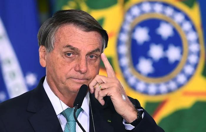 (Foto: Evaristo Sá/AFP)
