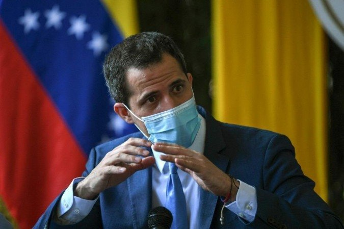 (Foto: Yuri CORTEZ/ AFP)