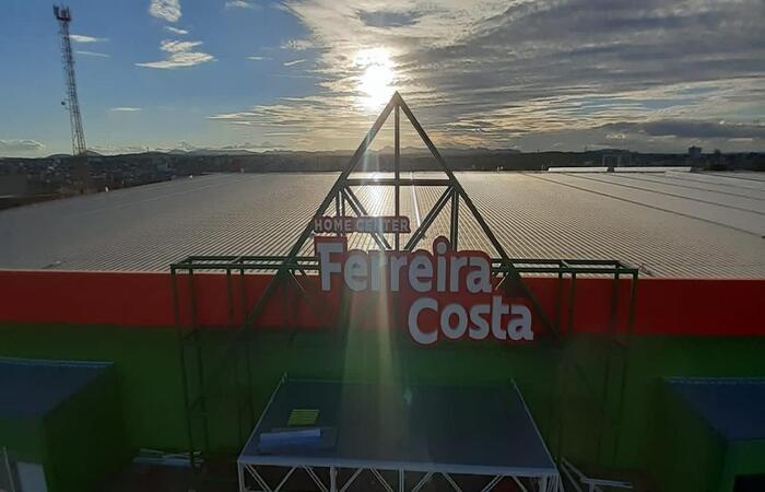 Divulgação/Ferreira Costa (A expectativa é de que a nova unidade gere cerca de 500 vagas de emprego direto, além de centenas de vagas indiretas)