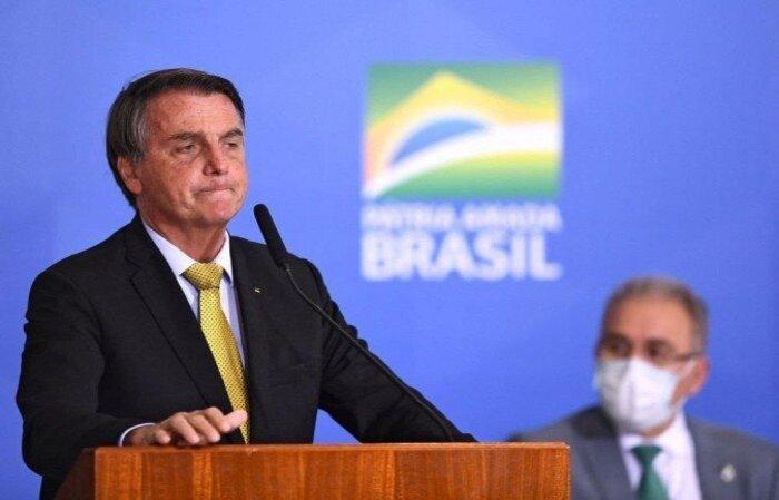 (crédito: EVARISTO SA/AFP )