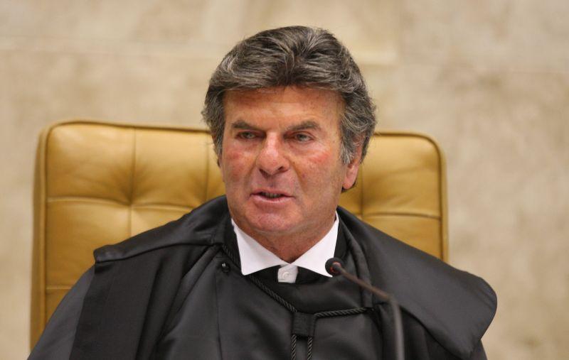 (Presidente do Supremo Tribunal Federal decide deixar para depois do recesso exame de ação em que o PDT busca obrigar o presidente da Câmara, deputado Arthur Lira (PP-AL), a avaliar pedidos de afastamento do presidente Jair Bolsonaro. Foto: SCO/STF)