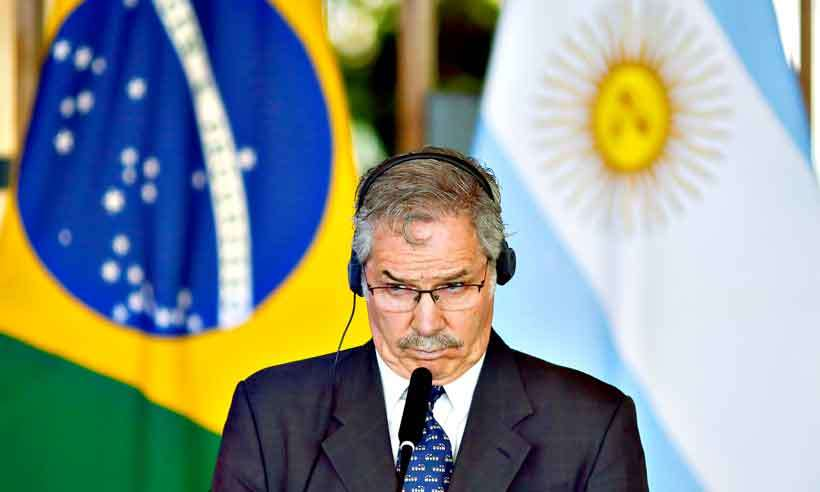 (foto: Arquivo/Sérgio Lima/AFP)