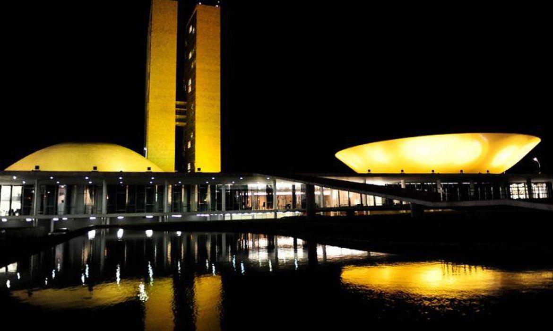 (Julho Amarelo é celebrado no Brasil desde 2019. Foto: Jonas Pereira/Agência Senado)