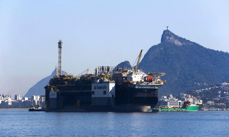(Em junho, foram 2,67 milhões de barris equivalentes de petróleo/dia. Foto: Tânia Rego/Agência Brasil)