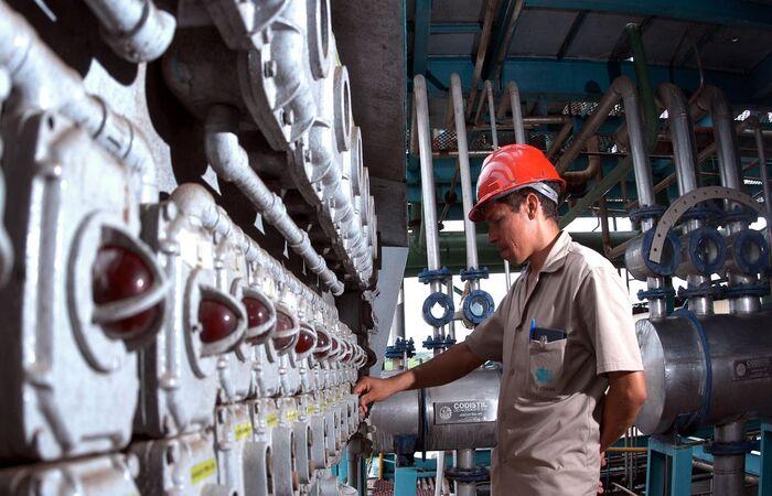 Empresas movimentaram R$ 3,6 trilhões de receita líquida de vendas (CNI/José Paulo Lacerda)