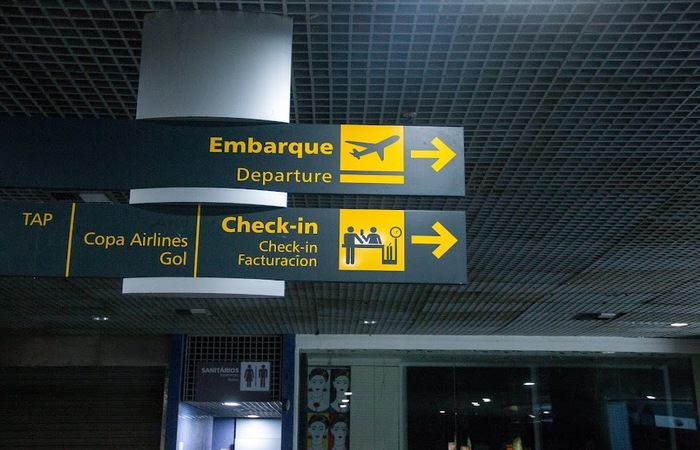 Número de passageiros transitando pelo terminal representa 85% do total do período pré-pandemia (Divulgação/Setur)
