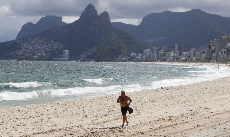 (Associação atribui baixo desempenho à pandemia de Covid-19. Foto: Fernando Frazão/Agência Brasil)