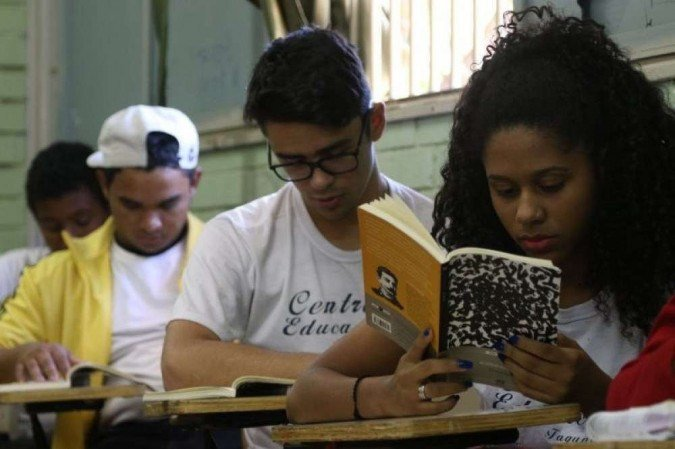 (Até 17 de agosto, o Distrito Federal e outros nove estados também devem retomar ensino. Foto: Arquivo/Rodrigo Nunes/Esp. CB/D.A Press)