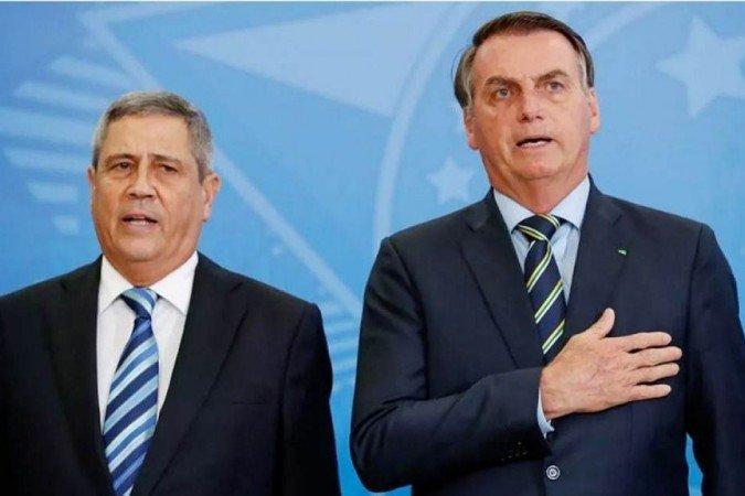 (Foto: Alan Santos/Presidência)